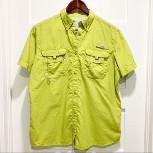 COLUMBIA PFG Bahama Fishing Shirt